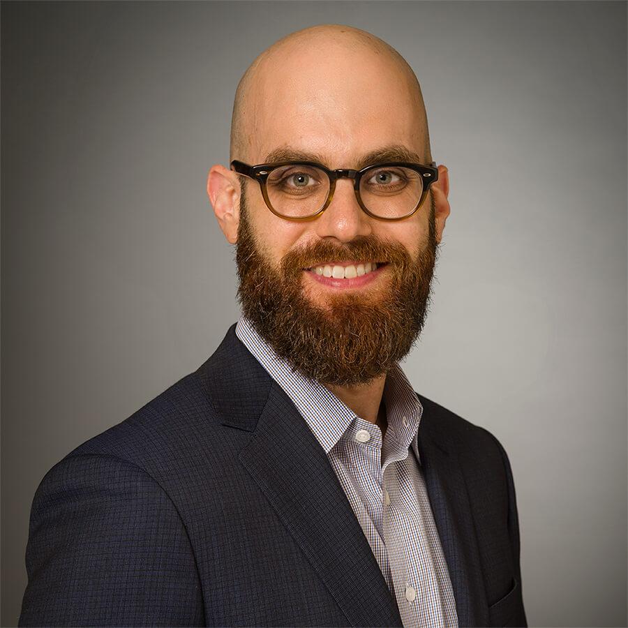 Author David Goldstein